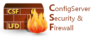 How to Disable the default Linux Firewall and use CSF