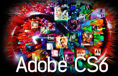 Adobe Creative Suite 6 Master Collection Win