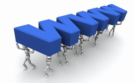 Thủ tục chuyển tên miền (domain transfer)